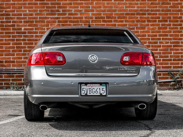 2006 Buick Lucerne CXS Burbank, CA 3