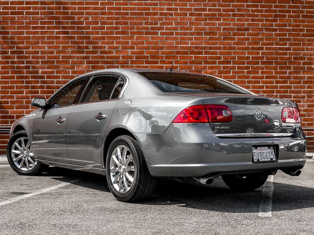 2006 Buick Lucerne CXS Burbank, CA 7