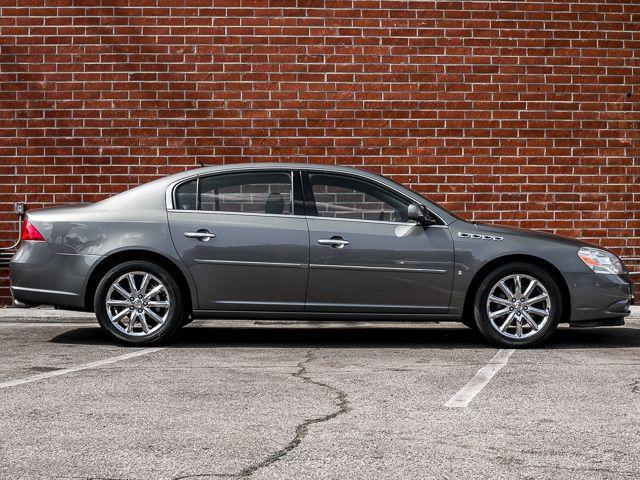 2006 Buick Lucerne CXS Burbank, CA 4