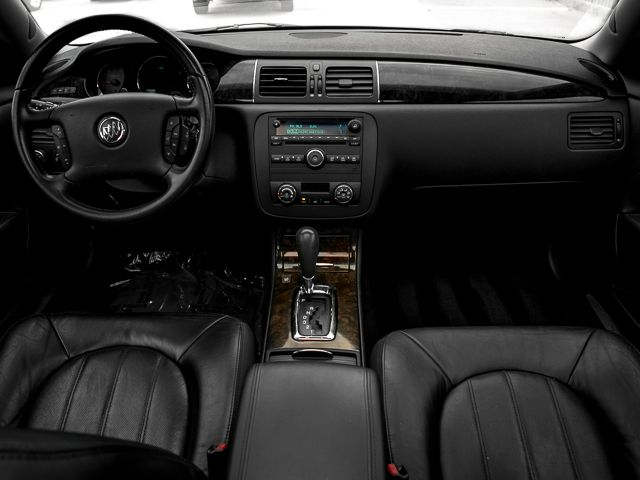 2006 Buick Lucerne CXS Burbank, CA 8