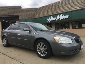 2006 Buick Lucerne CXL in Dickinson, ND