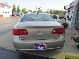 2006 Buick Lucerne CX Fremont, Ohio 1