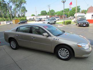 2006 Buick Lucerne CX Fremont, Ohio 2