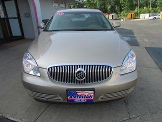 2006 Buick Lucerne CX Fremont, Ohio 3
