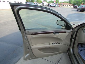 2006 Buick Lucerne CX Fremont, Ohio 5