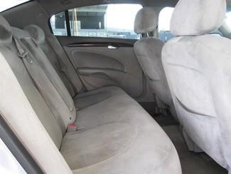 2006 Buick Lucerne CX Gardena, California 11