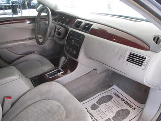 2006 Buick Lucerne CX Gardena, California 8