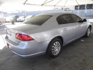 2006 Buick Lucerne CX Gardena, California 2