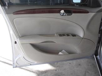 2006 Buick Lucerne CX Gardena, California 9