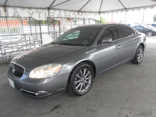 2006 Buick Lucerne CXS Please call or e-mail to check availability All of our vehicles are avai