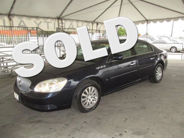 2006 Buick Lucerne CX Please call or e-mail to check availability All of our vehicles are avail