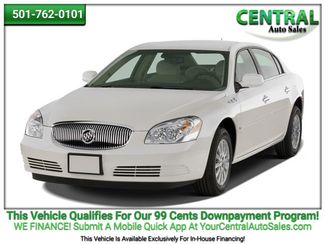 2006 Buick Lucerne CXL | Hot Springs, AR | Central Auto Sales in Hot Springs AR