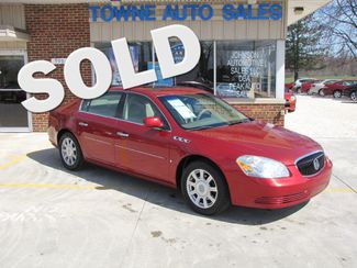 2006 Buick Lucerne CXL | Medina, OH | Towne Cars in Ohio OH