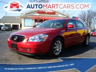 2006 Buick Lucerne CXL | Nashville, Tennessee | Auto Mart Used Cars Inc. in Nashville Tennessee