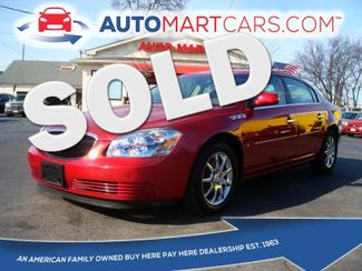 2006 Buick Lucerne CXL | Nashville, Tennessee | Auto Mart Used Cars Inc. in Nashville Tennessee