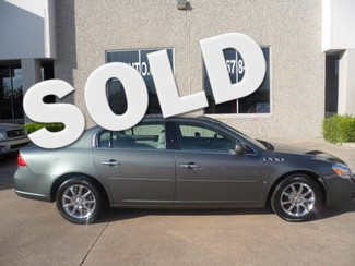 2006 Buick Lucerne in Plano Texas
