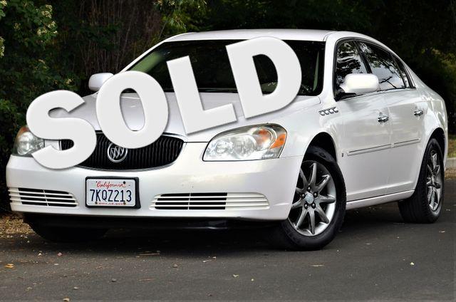 2006 Buick Lucerne CXL Reseda, CA 0