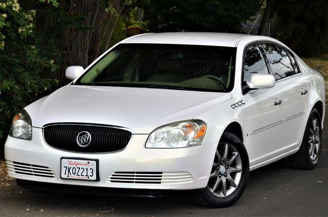 2006 Buick Lucerne CXL Reseda, CA 10