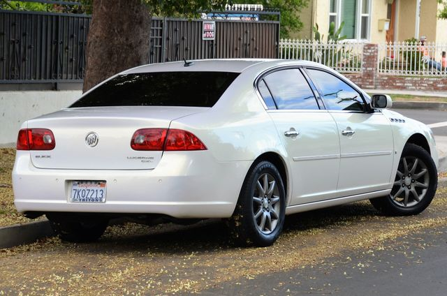 2006 Buick Lucerne CXL Reseda, CA 22