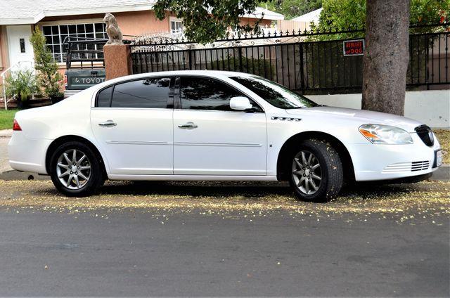 2006 Buick Lucerne CXL Reseda, CA 25
