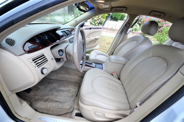 2006 Buick Lucerne CXL Reseda, CA 6