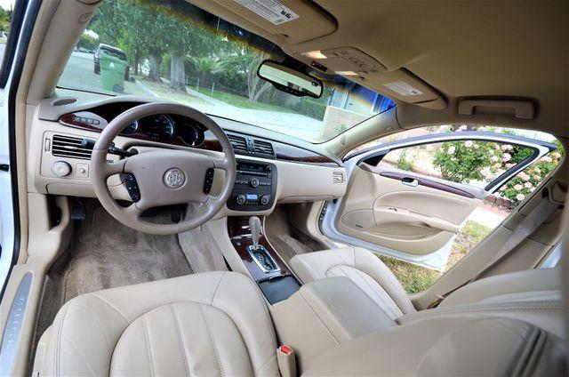 2006 Buick Lucerne CXL Reseda, CA 5