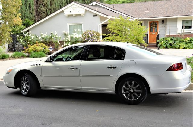 2006 Buick Lucerne CXL Reseda, CA 16