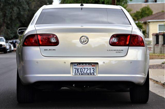 2006 Buick Lucerne CXL Reseda, CA 2