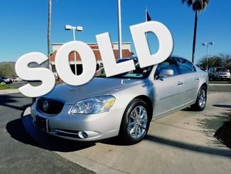 2006 Buick Lucerne in San Luis Obispo California