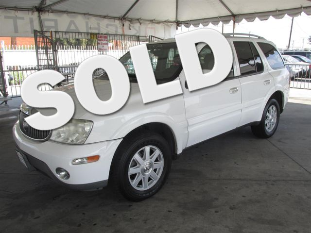 2006 Buick Rainier CXL Please call or e-mail to check availability All of our vehicles are avai