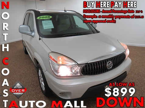 2006 Buick Rendezvous  in Bedford, Ohio