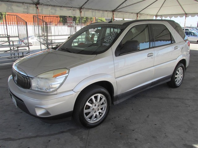 2006 Buick Rendezvous This particular Vehicle comes with 3rd Row Seat Please call or e-mail to ch
