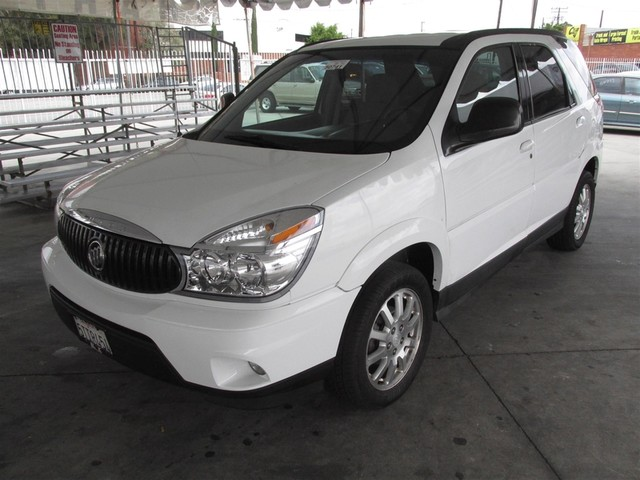 2006 Buick Rendezvous Please call or e-mail to check availability All of our vehicles are avail