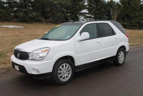 2006 Buick Rendezvous CX AWD in Great Falls, MT