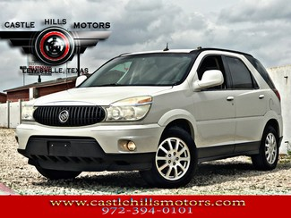 2006 Buick Rendezvous CXL - Leather, 3rd Row! | Lewisville, Texas | Castle Hills Motors in Lewisville Texas