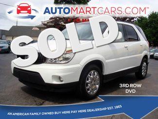 2006 Buick Rendezvous  | Nashville, Tennessee | Auto Mart Used Cars Inc. in Nashville Tennessee