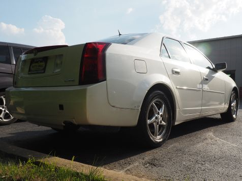 2006 Cadillac CTS  | Champaign, Illinois | The Auto Mall of Champaign in Champaign, Illinois