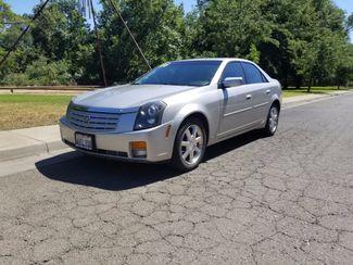 2006 Cadillac CTS HI Feature Chico, CA