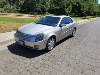 2006 Cadillac CTS HI Feature Chico, CA 3