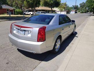 2006 Cadillac CTS HI Feature Chico, CA 7