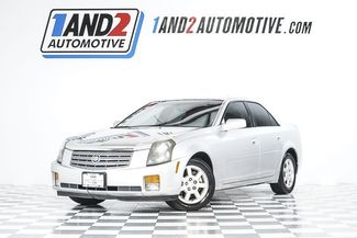 2006 Cadillac CTS 3.6L in Dallas TX