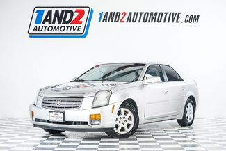 2006 Cadillac CTS 2.8L in Dallas TX