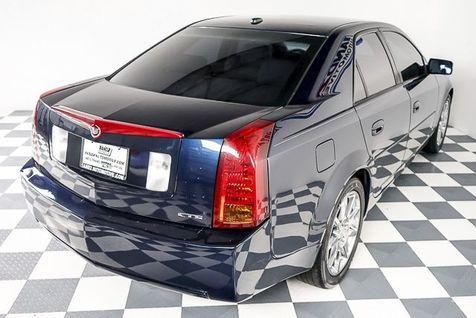 2006 Cadillac CTS 2.8L in Dallas, TX
