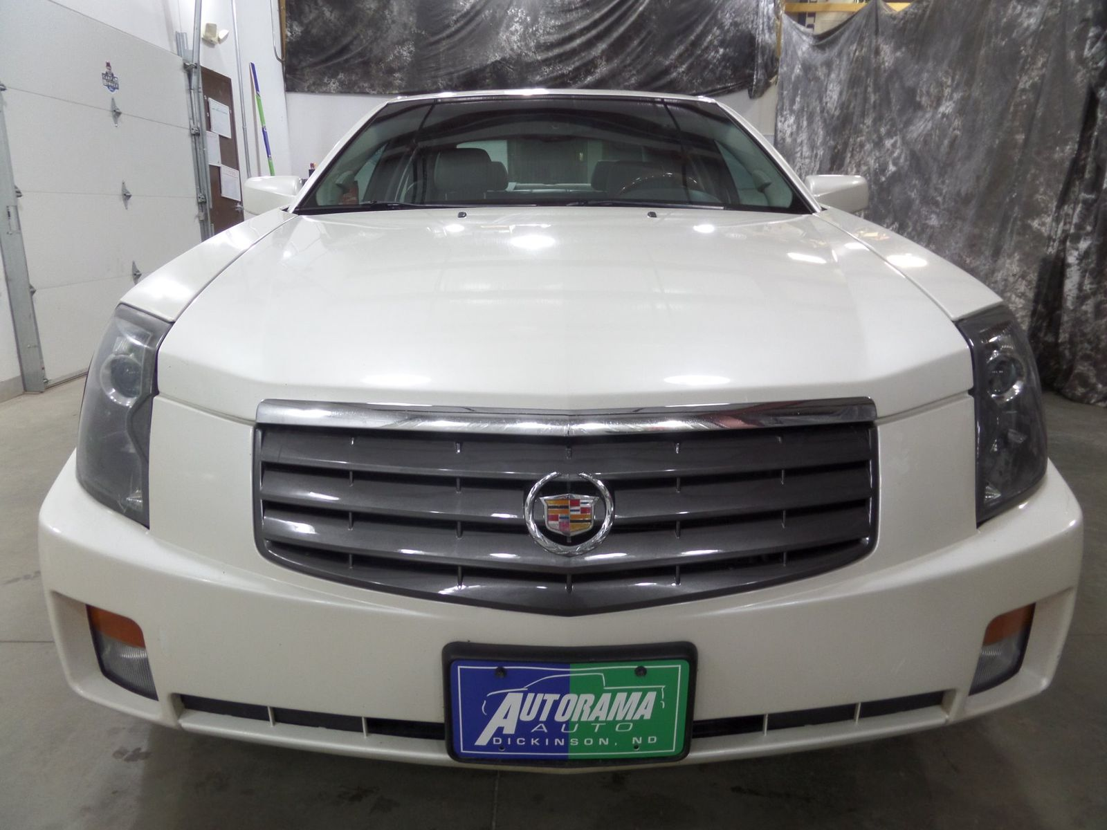 alberta for used cts deer inventory cadillac in red sale