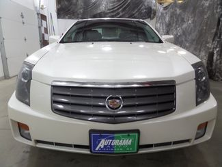 2006 Cadillac CTS 28L V6 DOHC 24V  city ND  AutoRama Auto Sales  in , ND