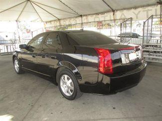 2006 Cadillac CTS Gardena, California 1