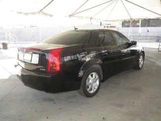 2006 Cadillac CTS Gardena, California 2