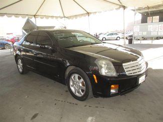 2006 Cadillac CTS Gardena, California 3