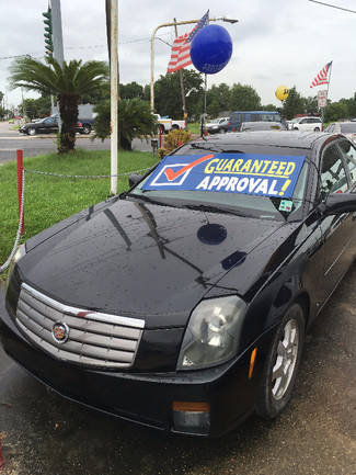 2006 Cadillac CTS Kenner, Louisiana
