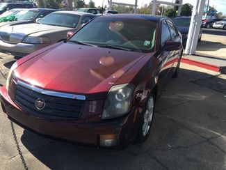 2006 Cadillac CTS Base Kenner, Louisiana